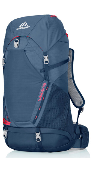 Gregory Wander 38 Backpack Youth navy blue